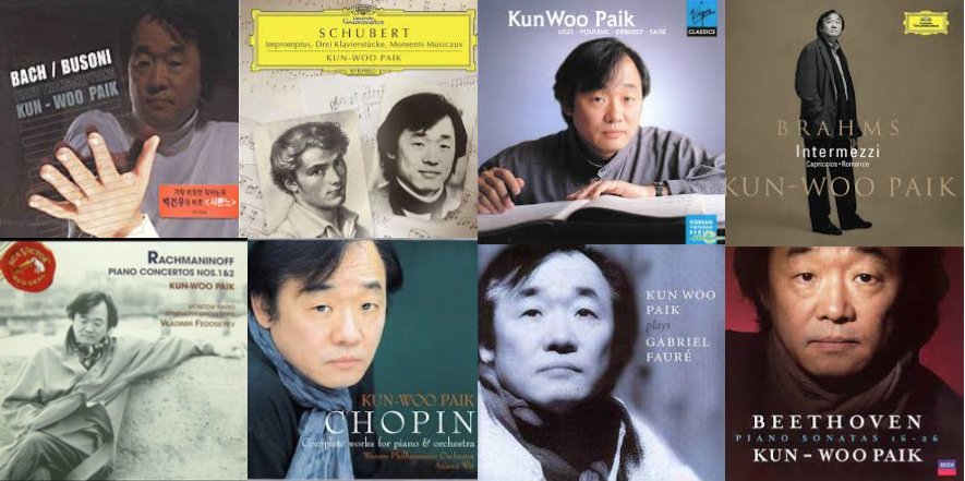 Kun-Woo Paik and Beethoven, Endless journey