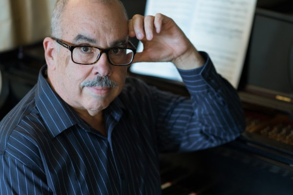 "The RLPO premieres Roberto Sierra's ""Salseando"" with Pacho Flores and Domingo Hindoyan"